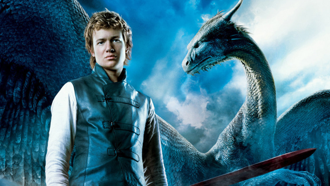 Eragon The Inheritance Cycle 1 by Christopher Paolini