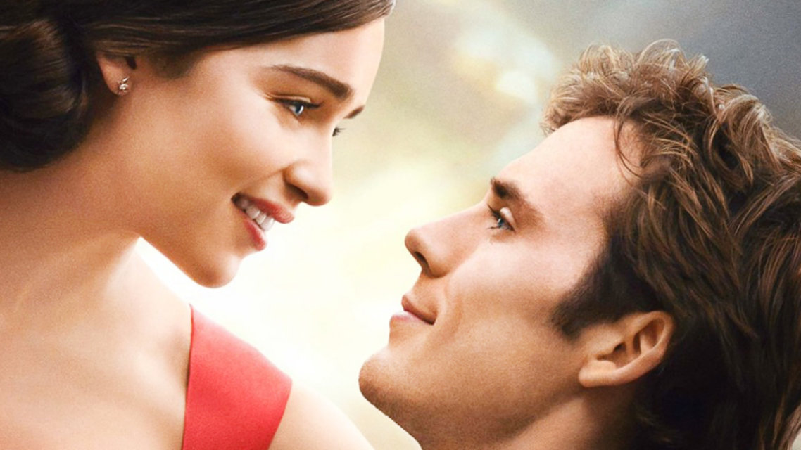 Romantic movie script